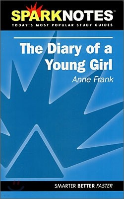 [Spark Notes] The Diary of a Young Girl : Study Guide