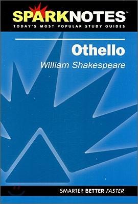 [Spark Notes] Othello : Study Guide
