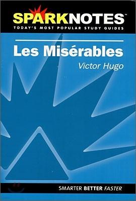 [Spark Notes] Les Miserables : Study Guide