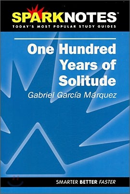 [Spark Notes] One Hundred Years of Solitude : Study Guide