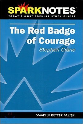 [Spark Notes] The Red Badge of Courage : Study Guide