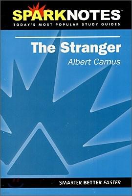 [Spark Notes] The Stranger : Study Guide