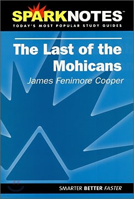 [Spark Notes] The Last of the Mohicans : Study Guide