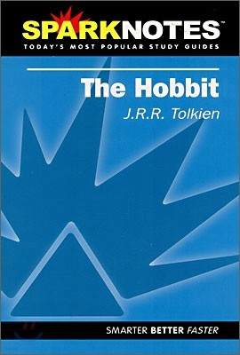 [Spark Notes] The Hobbit : Study Guide