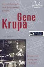 Gene Krupa - Classic Jazz Archive (2CD 북케이스)