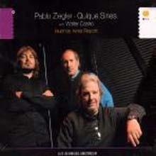 Pablo Ziegler - Buenos Aires Report