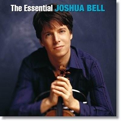 에센셜 조슈아 벨 : 베스트 바이올린 작품집