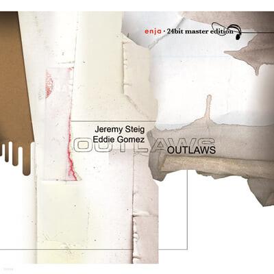 Jeremy Steig & Eddie Gomez - Outlaws