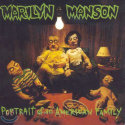 Marilyn Manson - Portait Of An American Family