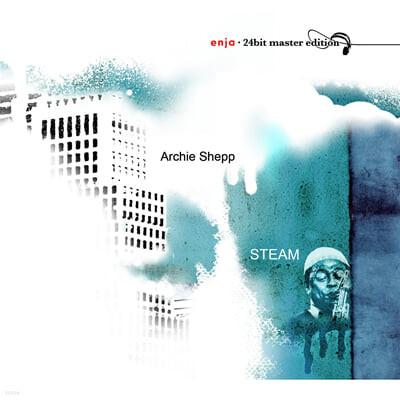 Archie Shepp - Steam