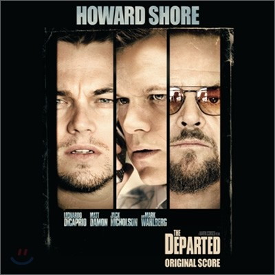 The Departed (디파티드) OST