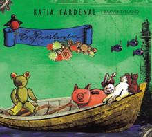 Katia Cardenal - I Bakvendtland