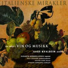 Aage Kvalbein - Italian Miracles