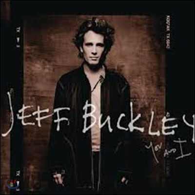 Jeff Buckley (제프 버클리) - You And I [2LP]