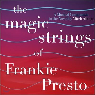 The Magic Strings Of Frankie Presto (프랭키 프레스토의 매직 스트링즈 OST 앨범)