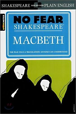 Macbeth (No Fear Shakespeare), 1