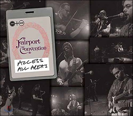 Fairport Convention - Access All Areas (Deluxe Edition)