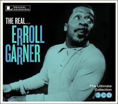 Erroll Garner - The Ultimate The Erroll Garner Collection : The Real… The Erroll Garner