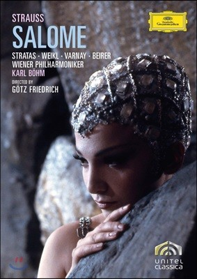 Karl Bohm 슈트라우스 : 살로메 (R.strauss : Salome) 칼 뵘