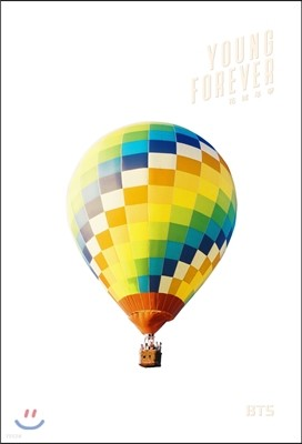 방탄소년단 (BTS) - 화양연화 Young Forever [Day ver.]