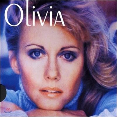 Olivia Newton John (올리비아 뉴튼 존) - The Definitive Collection