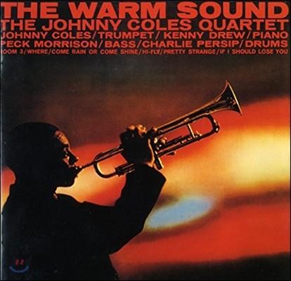 Johnny Coles Quartet (자니 콜스 쿼텟) - The Warm Sound