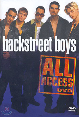 Backstreet Boys - All Access