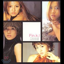 핑클(Fin.K.L) 4집 - 영원