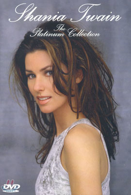 Shania Twain - The Platinum Collection
