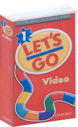 Let's Go 1 : Video