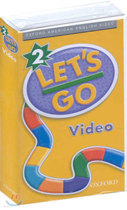 Let's Go 2 : Video