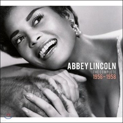 Abbey Lincoln (애비 링컨) - The Complete 1956-1958