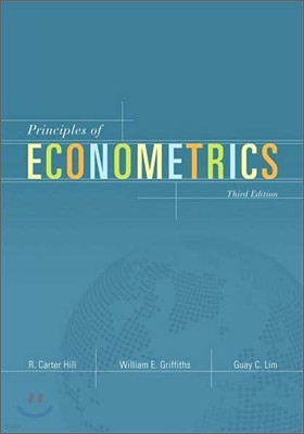 Principles of Econometrics, 3/E