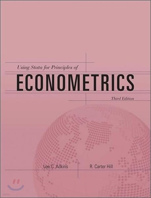 Using Stata for Principles of Economics