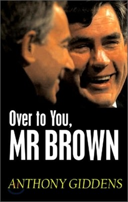 Over to You, Mr. Brown