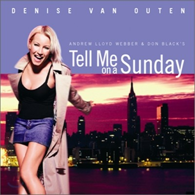 Tell Me On A Sunday O.S.T