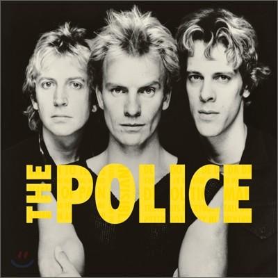 Police - The Police (수입 한정판)