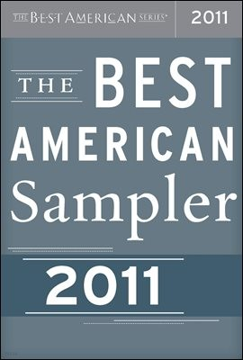 The Best American Sampler