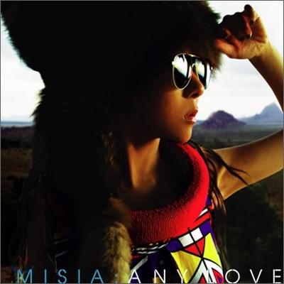 Misia (미샤) - Any Love