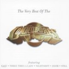 Commodores - The Very Best Of The Commodores [Ecopack]