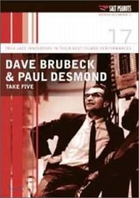 Dave Brubeck & Paul Desmond - Take Five