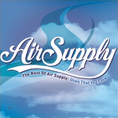 Air Supply (에어 서플라이) - Best Of Air Supply: Ones That You Love