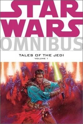 Star Wars Omnibus, Tales of the Jedi 1