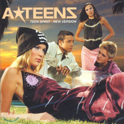 A Teens - Teen Spirit (New Version)