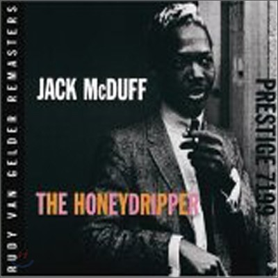 Jack Mcduff - The Honeydripper (Rudy Van Gelder Remasters)