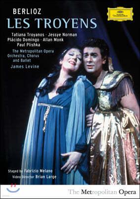 Placido Domingo 베를리오즈: 트로이인 (Berlioz: Les Troyens)