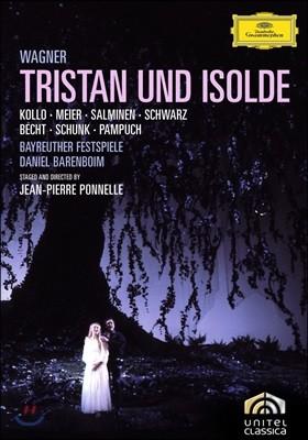 Daniel Barenboim 바그너: 트리스탄과 이졸데 - 바이로이트 축제 오케스트라, 다니엘 바렌보임 (Wagner: Tristan Und Isolde)