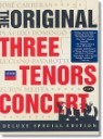 Luciano Pavarotti / Placido Domingo / Jose Carreras 쓰리 테너 로마 콘서트 (The Original Three Tenors Concert)
