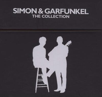 Simon & Garfunkel - Collection