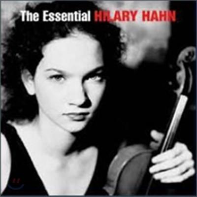 에센셜 힐러리 한 - 베스트 앨범 (Essential Hilary Hahn)